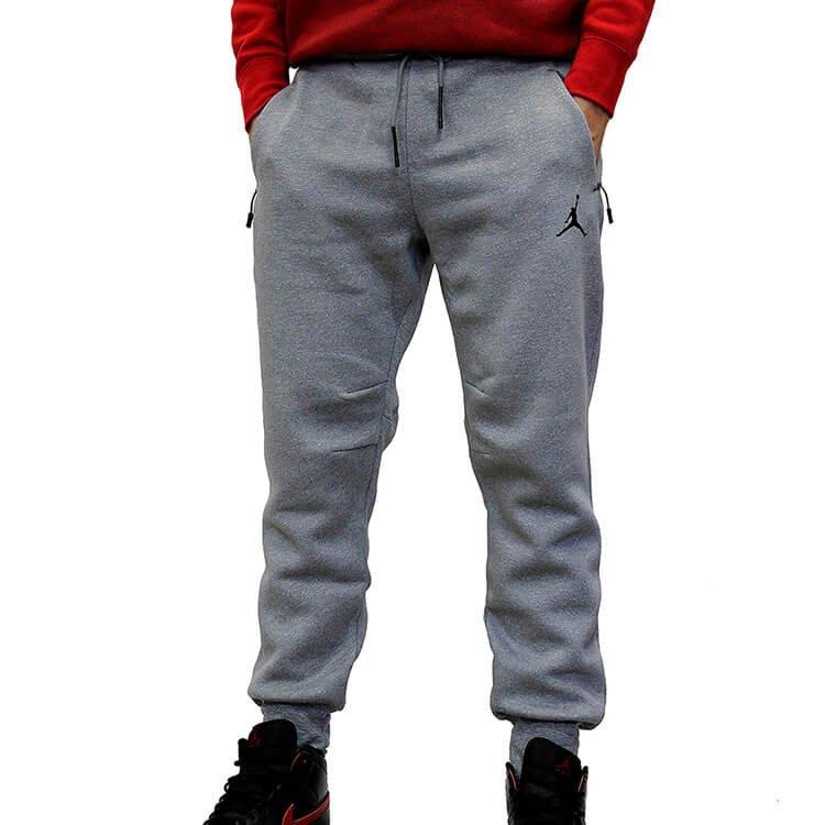 51701a0a097c Jordan Icon Fleece Cuffed Pant 809472-065 Click to zoom ...