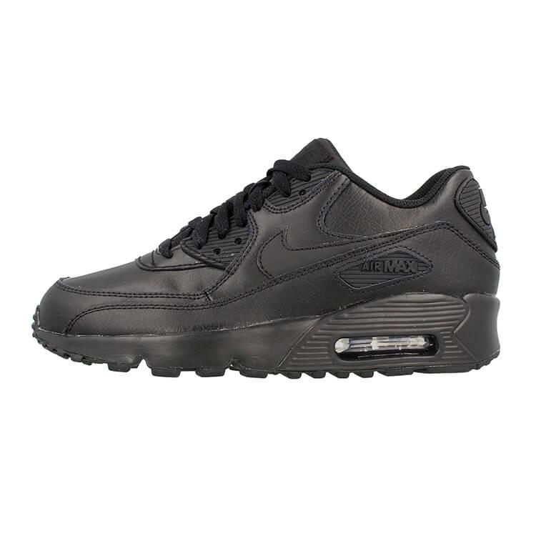 21048e4b15e Nike Air Max 90 Leather 833412-001 833412-001