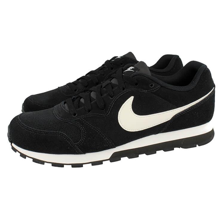 Nike MD Runner 2 Suede AQ9211-004 AQ9211-004 | SquareShop.pl