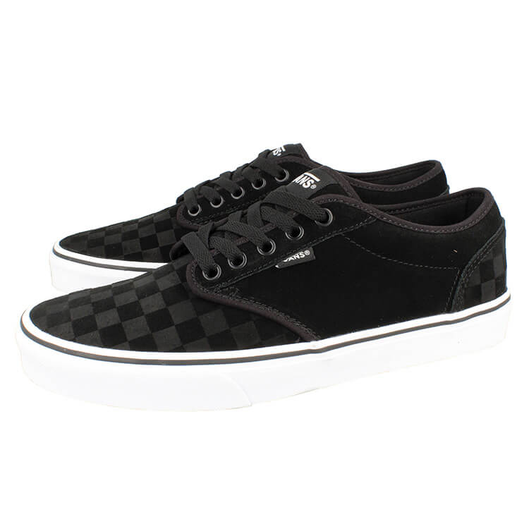 Vans Atwood Suede Emboss VN000TUYUYH1