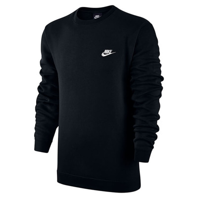 Nike NSW Crew Fleece 804340-010