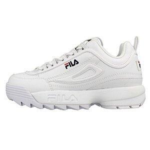 Fila Disruptor Low Wmn 1010302.1FG - Sneakersy na platformie