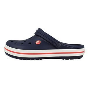 c9950eaeb Klapki Crocs Crocband 11016-410