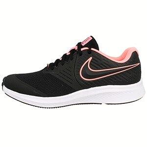 Nike Star Runner 2 AQ3542-002 - Buty młodzieżowe