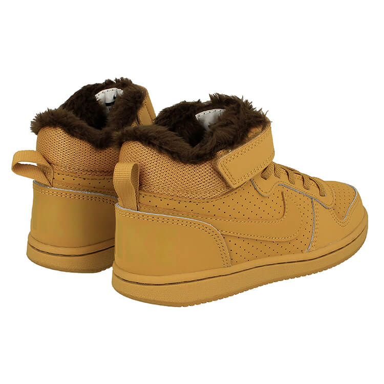 Buty Nike Court Borough Mid AA5648 700