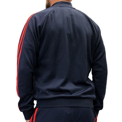 Bluza adidas Superstar Track Jacket BR4320