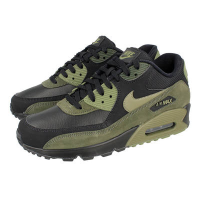 Buty Nike Air Max 90 Leather 302519-014