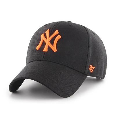 Czapka 47 Brand New York Yankees B-MVPSP17WBP-BKF