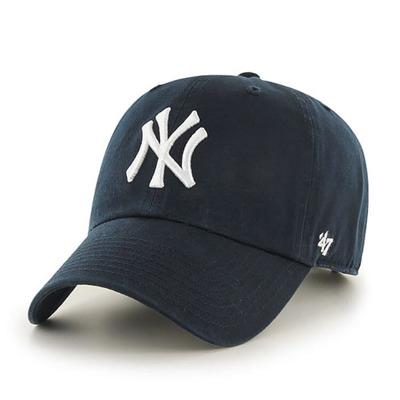 Czapka 47 Brand New York Yankees B-RGW17GWS-HM