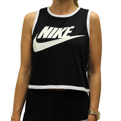 Koszulka Nike NSW Tank 853998-010