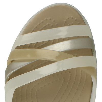 Sandały damskie CROCS 204912-1C4