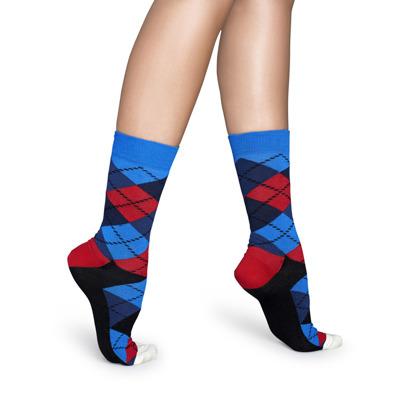 Skarpetki Happy Socks Argyle AR01-067